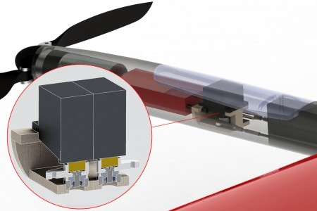 FuselageLDSsystem for Shinto El